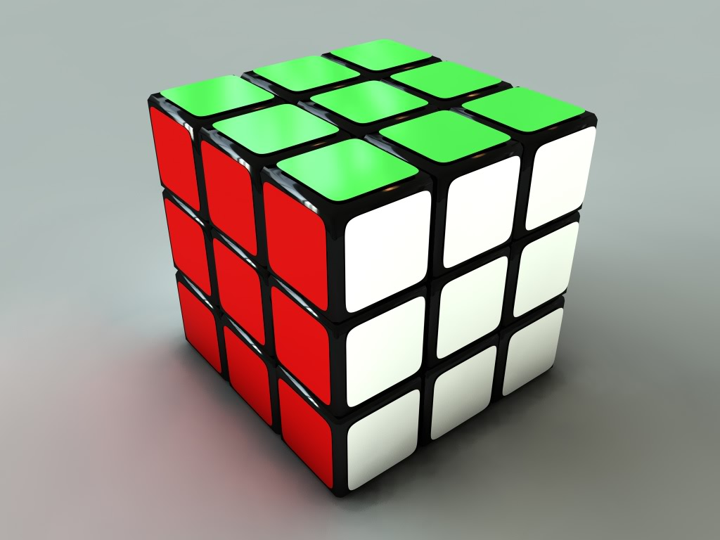 How To Solve A Rubiks Cube Shufflenet